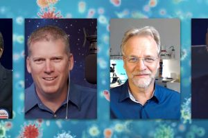 Can Chlorine Dioxide Kill CoronaVirus