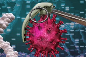 Dr. Lee Merrit on Covid19 Vaccine as Weaponised Binary Biological Warfare
